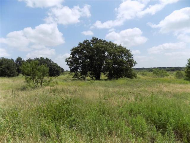 T8&7 County Road 175, Bangs, TX 76823 (MLS #14129826) :: Lynn Wilson with Keller Williams DFW/Southlake