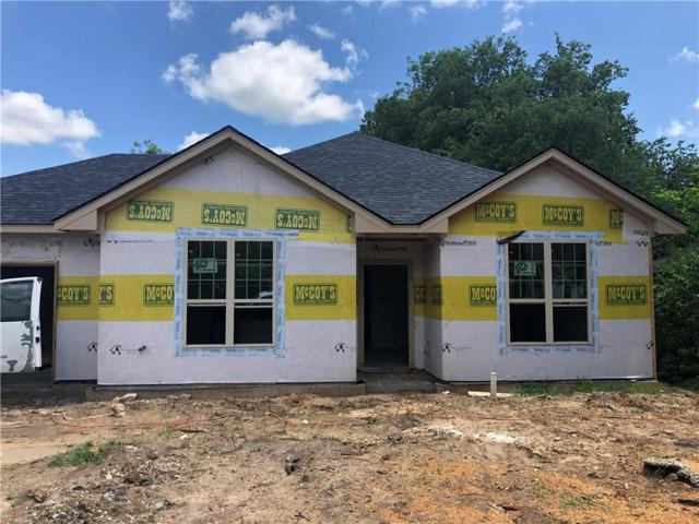 705 Poindexter Avenue, Cleburne, TX 76033 (MLS #14129840) :: Potts Realty Group