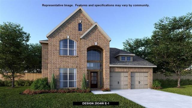 833 Glen Crossing Drive, Celina, TX 75009 (MLS #14129889) :: Real Estate By Design
