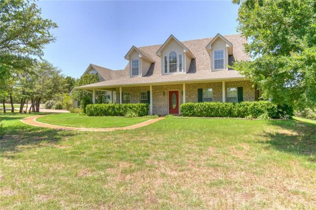 2034 County Road 2021, Glen Rose, TX 76043 (MLS #14129897) :: Ann Carr Real Estate