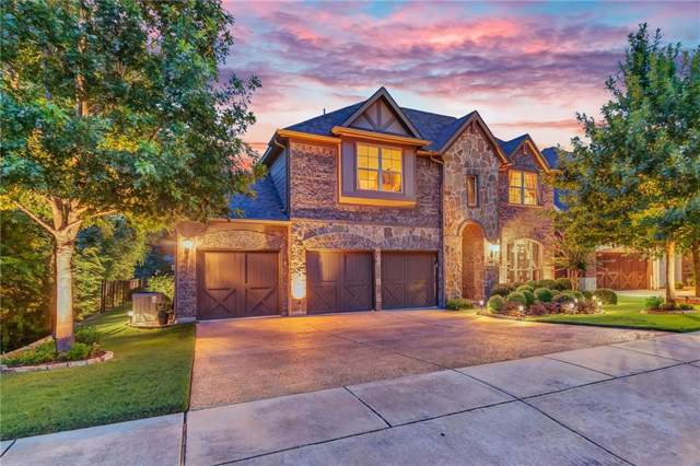 12234 Jackson Creek Drive, Dallas, TX 75243 (MLS #14129912) :: The Tierny Jordan Network