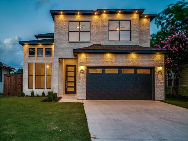 510 S Willomet Avenue, Dallas, TX 75208 (MLS #14129940) :: RE/MAX Town & Country
