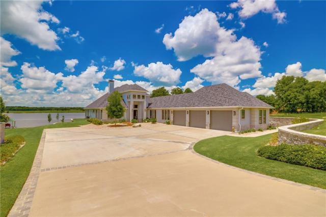 7898 Shore Crest Way, Athens, TX 75752 (MLS #14129959) :: RE/MAX Town & Country