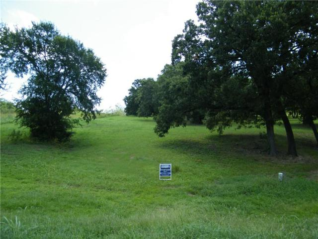 Lot 12B Waterside Drive, Corsicana, TX 75109 (MLS #14129961) :: RE/MAX Town & Country