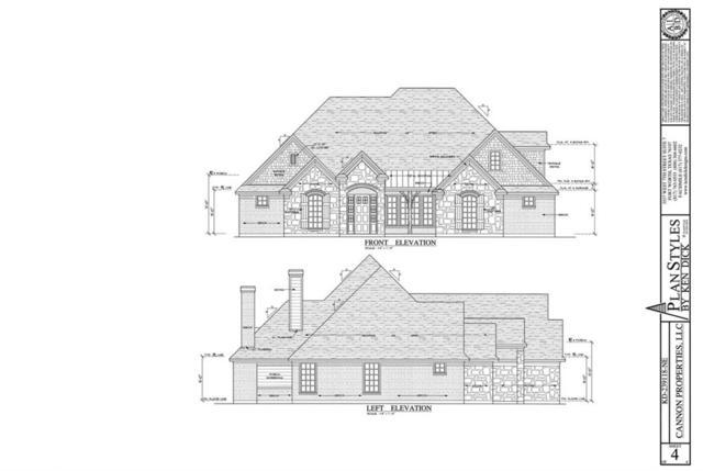 103 Maundy, Springtown, TX 76082 (MLS #14129965) :: Lynn Wilson with Keller Williams DFW/Southlake