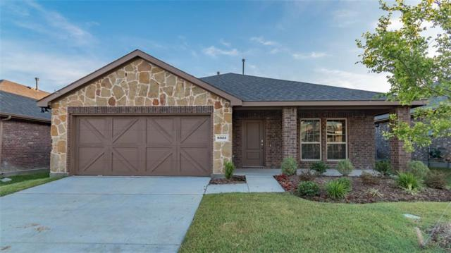 6321 Cheshire Street, Celina, TX 75009 (MLS #14129968) :: Real Estate By Design