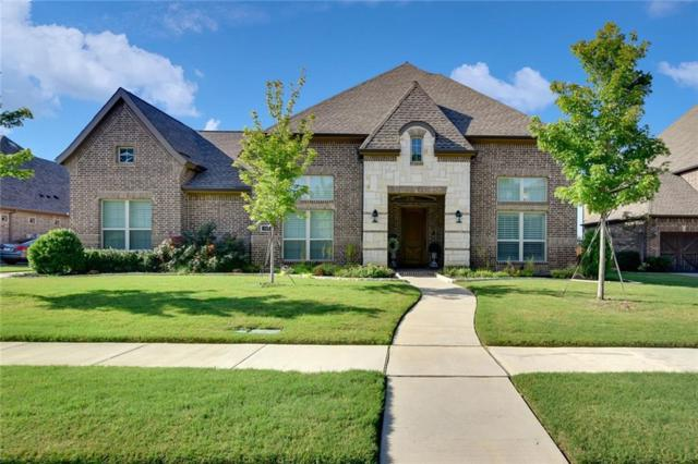 104 Old Grove Road, Colleyville, TX 76034 (MLS #14129976) :: Lynn Wilson with Keller Williams DFW/Southlake