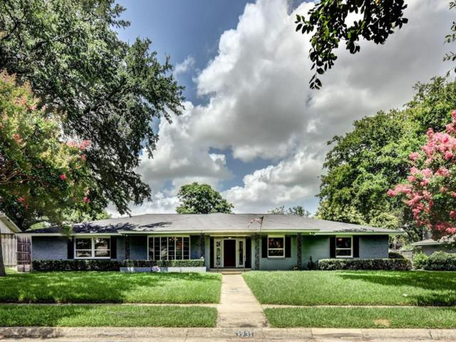3931 Circle Bluff Court, Dallas, TX 75244 (MLS #14129991) :: Lynn Wilson with Keller Williams DFW/Southlake