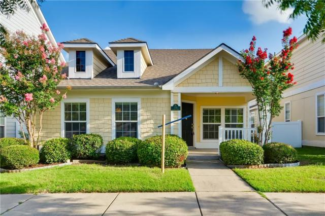 1116 Hayden Lane, Savannah, TX 76227 (MLS #14130017) :: Real Estate By Design