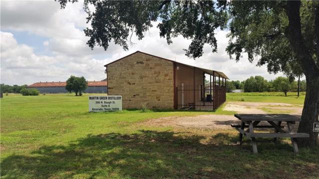 306 N Baugh Street, Alvarado, TX 76009 (MLS #14130020) :: Robbins Real Estate Group