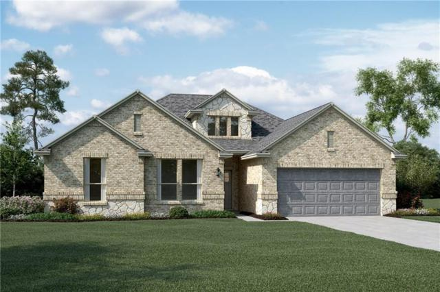 12225 Hulson Trail, Haslet, TX 76052 (MLS #14130102) :: The Tierny Jordan Network