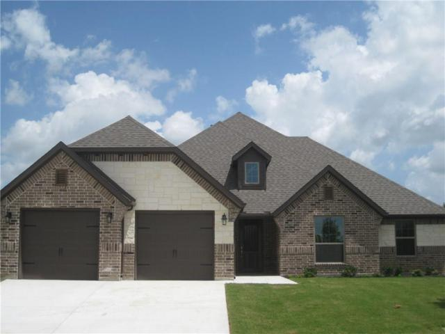 718 Chaparral Road, Sanger, TX 76266 (MLS #14130105) :: Lynn Wilson with Keller Williams DFW/Southlake