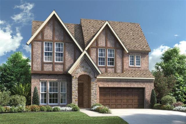 2456 Bainbridge Drive, Allen, TX 75013 (MLS #14130109) :: Century 21 Judge Fite Company