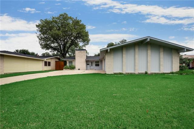 3553 High Vista Drive, Dallas, TX 75234 (MLS #14130131) :: Lynn Wilson with Keller Williams DFW/Southlake