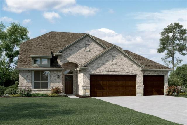 12316 Daborne Drive, Fort Worth, TX 76052 (MLS #14130134) :: The Tierny Jordan Network