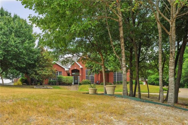 121 Oak Tree, Waxahachie, TX 75165 (MLS #14130142) :: Lynn Wilson with Keller Williams DFW/Southlake