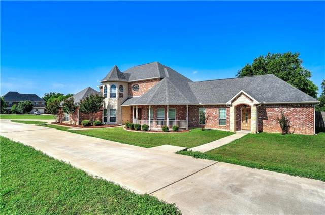 104 Seasons W, Sherman, TX 75092 (MLS #14130146) :: Roberts Real Estate Group