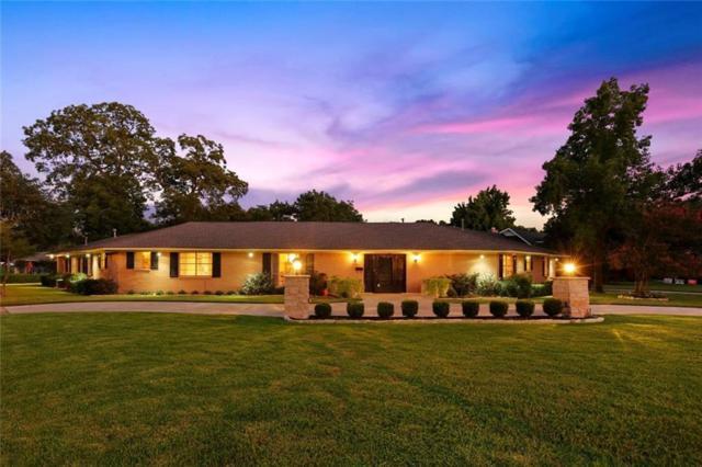 416 Brook Lane, Mckinney, TX 75069 (MLS #14130154) :: Lynn Wilson with Keller Williams DFW/Southlake