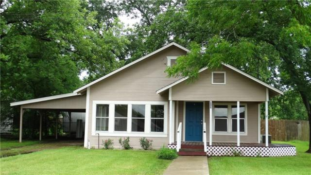 117 Schoolhouse Road, Bullard, TX 75757 (MLS #14130161) :: RE/MAX Town & Country