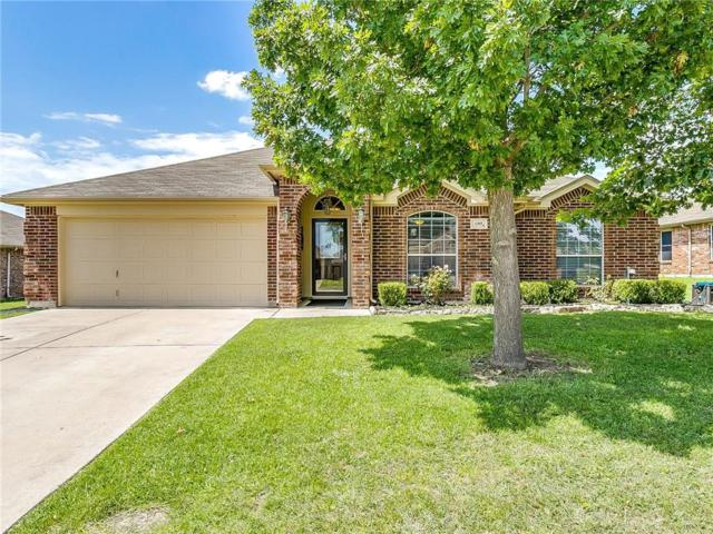 1305 Delaware Drive, Midlothian, TX 76065 (MLS #14130193) :: RE/MAX Town & Country