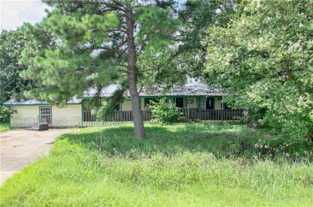 7879 Fm 2451, Scurry, TX 75158 (MLS #14130194) :: The Good Home Team