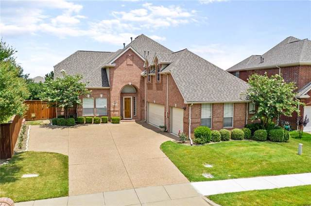1431 Gardenia Street, Irving, TX 75063 (MLS #14130198) :: Lynn Wilson with Keller Williams DFW/Southlake