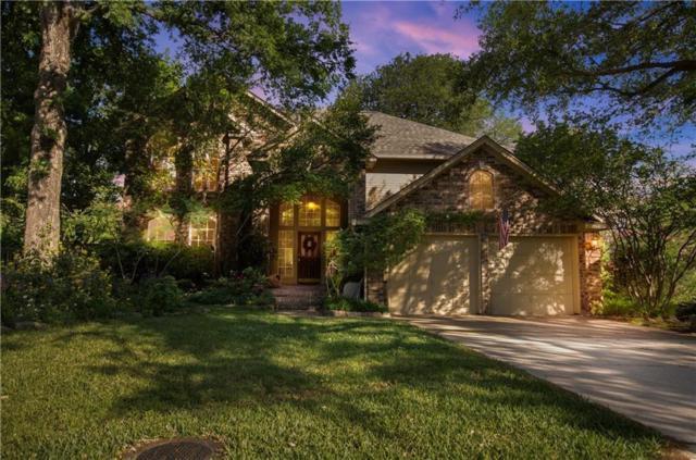 2520 Rosedale Street, Highland Village, TX 75077 (MLS #14130202) :: Lynn Wilson with Keller Williams DFW/Southlake