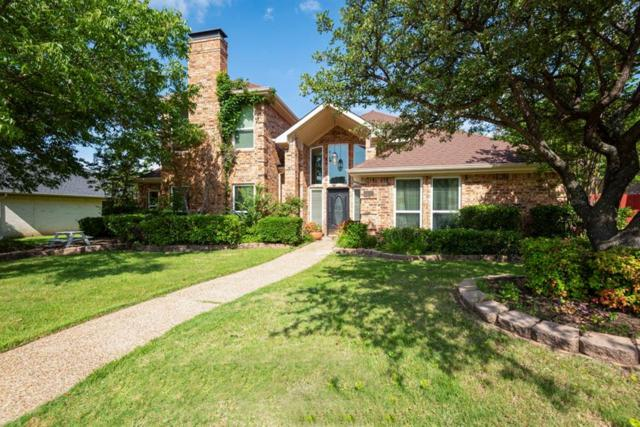 4107 High Sierra Drive, Carrollton, TX 75007 (MLS #14130217) :: The Real Estate Station