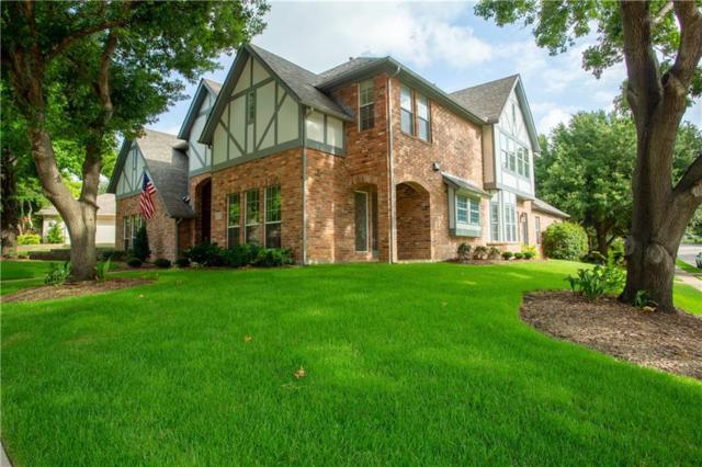 1123 Brook Hill Road, Mckinney, TX 75072 (MLS #14130265) :: Lynn Wilson with Keller Williams DFW/Southlake