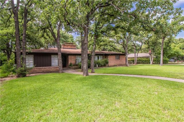 5816 Yolanda Drive, Fort Worth, TX 76112 (MLS #14130274) :: Lynn Wilson with Keller Williams DFW/Southlake