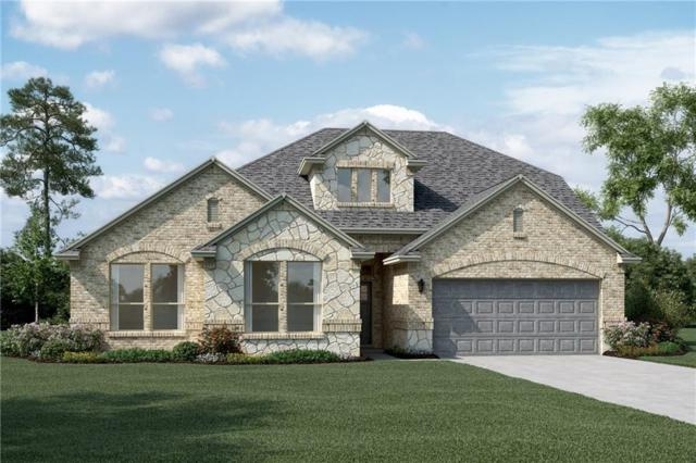 921 Coralberry Drive, Northlake, TX 76262 (MLS #14130280) :: The Rhodes Team