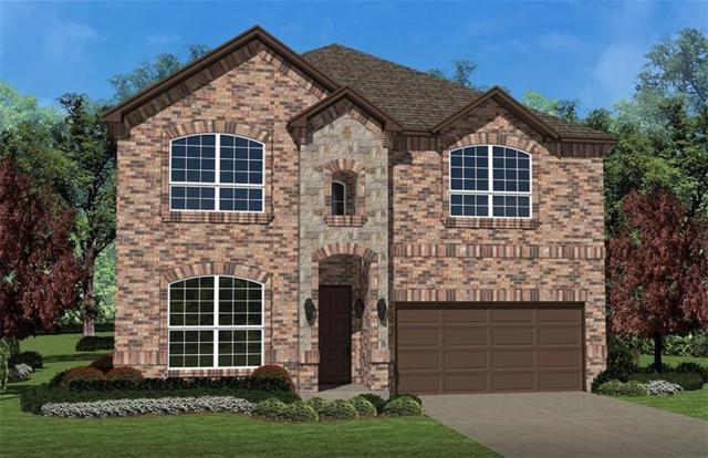 8198 Wisrock Drive, Arlington, TX 76002 (MLS #14130282) :: The Tierny Jordan Network