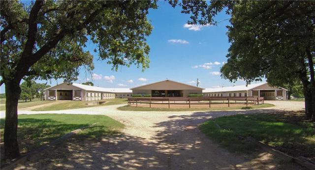 10312 County Road 1020, Burleson, TX 76028 (MLS #14130295) :: The Kimberly Davis Group