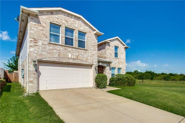 3925 Mantis Street, Fort Worth, TX 76106 (MLS #14130304) :: Lynn Wilson with Keller Williams DFW/Southlake