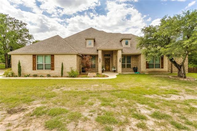 121 Deer Creek Drive, Aledo, TX 76008 (MLS #14130313) :: Lynn Wilson with Keller Williams DFW/Southlake