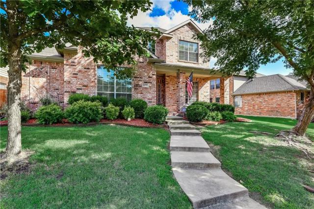 1075 Mont Cascades Drive, Rockwall, TX 75087 (MLS #14130319) :: Lynn Wilson with Keller Williams DFW/Southlake