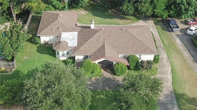 24 Mont Del Drive, Benbrook, TX 76132 (MLS #14130328) :: Potts Realty Group
