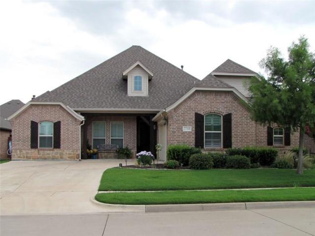 2744 Elmwood Drive, Burleson, TX 76028 (MLS #14130329) :: RE/MAX Town & Country