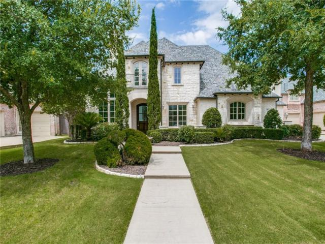 607 Prestwick Court, Coppell, TX 75019 (MLS #14130342) :: Hargrove Realty Group