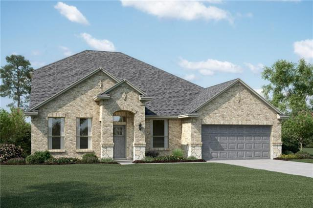 917 Coralberry Drive, Northlake, TX 76262 (MLS #14130349) :: The Rhodes Team