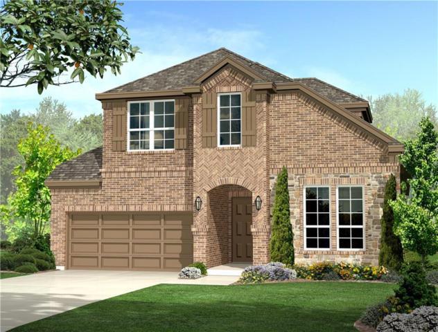 8196 Wisrock Drive, Arlington, TX 76002 (MLS #14130357) :: The Tierny Jordan Network