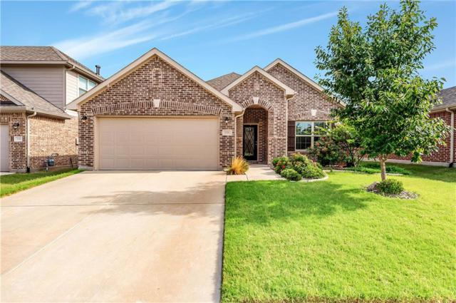 136 Pleasant Hill Lane, Fate, TX 75189 (MLS #14130403) :: RE/MAX Town & Country