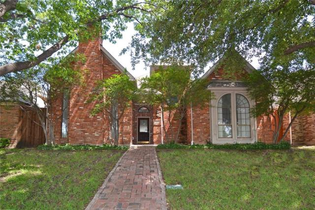 5225 W Plano Parkway, Plano, TX 75093 (MLS #14130413) :: RE/MAX Town & Country