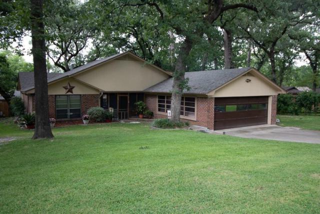 305 Rosewood Drive, Hideaway, TX 75771 (MLS #14130417) :: Lynn Wilson with Keller Williams DFW/Southlake