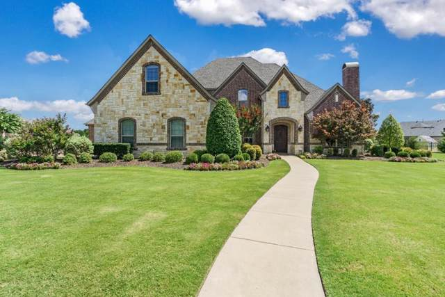 449 Wyndemere Boulevard, Heath, TX 75032 (MLS #14130419) :: HergGroup Dallas-Fort Worth
