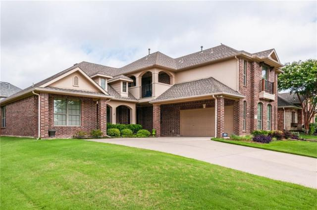 9737 Brewster Lane, Fort Worth, TX 76244 (MLS #14130420) :: RE/MAX Town & Country