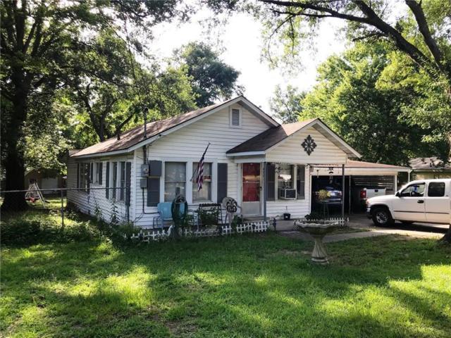 431 N Post Oak Street, Winnsboro, TX 75494 (MLS #14130440) :: Lynn Wilson with Keller Williams DFW/Southlake