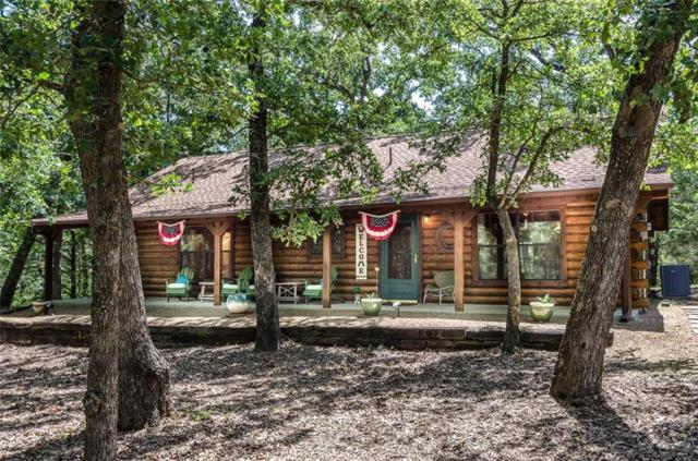 15031 Hout Bay Road, Streetman, TX 75859 (MLS #14130479) :: RE/MAX Town & Country