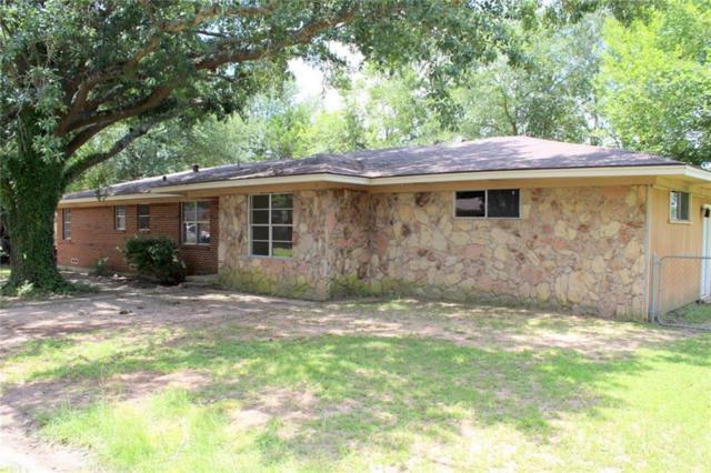 414 Ebenezer Street, Winnsboro, TX 75494 (MLS #14130487) :: Lynn Wilson with Keller Williams DFW/Southlake