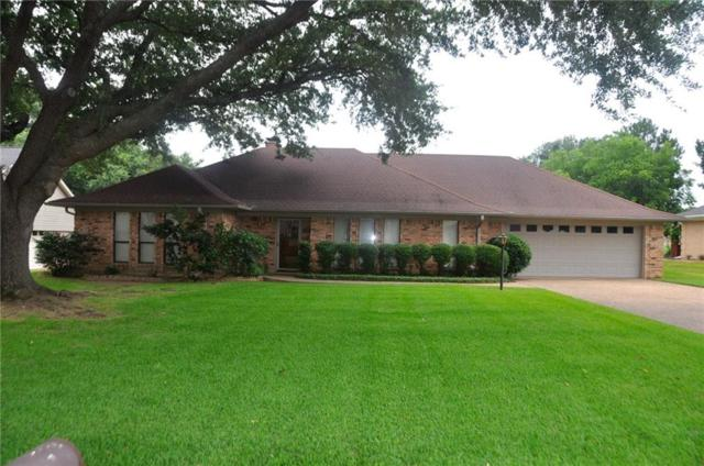 189 N Bay Drive, Bullard, TX 75757 (MLS #14130498) :: The Mitchell Group